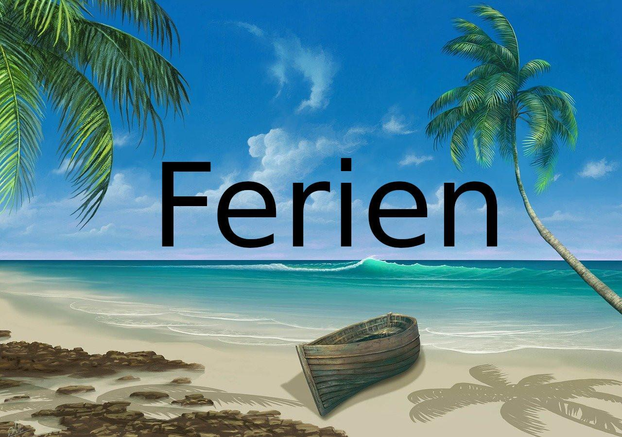 clipart ferien urlaub - photo #37