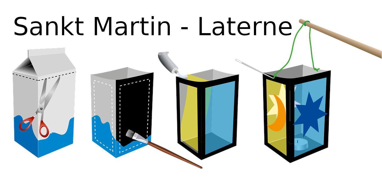 Martinstag 2020 Datum St Martin Von Tours